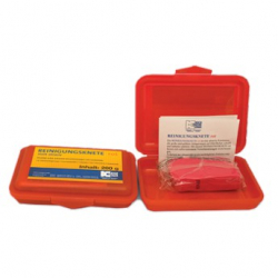 Koch Chemie REINIGUNGSKNETE ROT, 200 гр - полировочная глина, 1шт