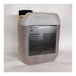 Koch Chemie FELGENBLITZ 5 кг - нейтральный состав с индикатором  для чистки дисков