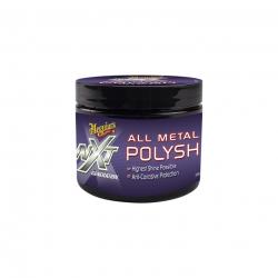 Meguiars NXT Generation All Metal Polish-EU  Многофункциональный очиститель-полироль 142гр