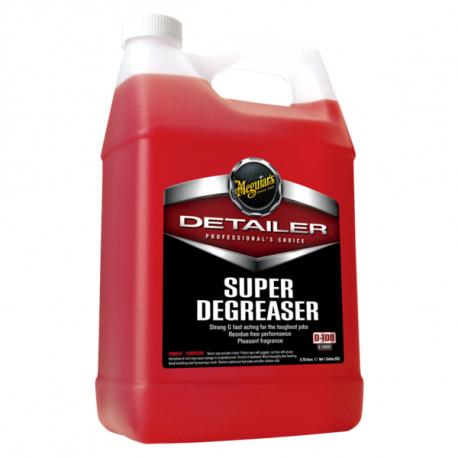 Meguiars Super Degreaser Очиститель двигателя 3,79л