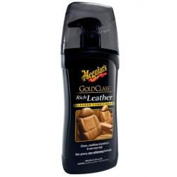 Meguiars GC Rich Leather Cleaner/Conditioner Очиститель и кондиционер для кожи 400мл