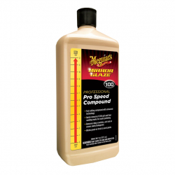 Meguiars Pro Speed Compound Полироль 946мл