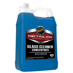 Meguiars Очиститель стекол Glаss Cleaner Concentrate 3,79л