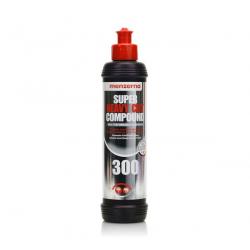 MENZERNA Super Heavy Cut Compound 300 (SHCC300) Высокоабразивная полировальная паста 250 мл