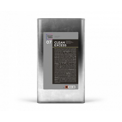 SmartOpen CLEAN EXCESS  - деликатный очиститель битума и смолы, 5л