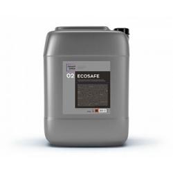 SmartOpen ECOSAFE - первичный бесконтактный состав без фосфата и растворителей, 22кг.
