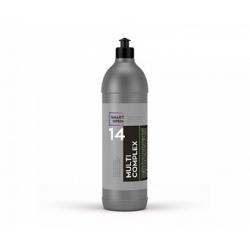 SmartOpen MULTICOMPLEX - универсальное средство для химчистки салона, 1л.