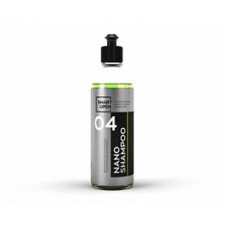 SmartOpen NANO SHAMPOO - наношампунь для ручной мойки, 500мл.