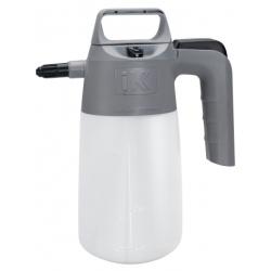 GOIZPER IK HC 1.5  - Спрееер накачной для растворителей и нефтепродуктов, серый, 1 л