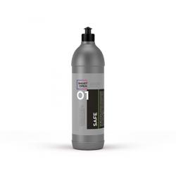SmartOpen SAFE - первичный бесконтактный состав с защитой хрома и алюминия, 1,2кг.