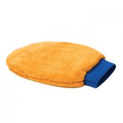 Koch Chemie Оранжевая рукавица из микрофазера