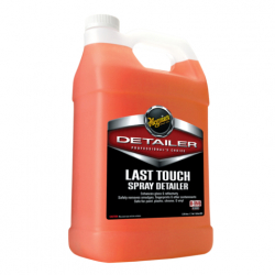 Meguiars Last Touch Spray Detailer - Средство для окончательной обработки поверхности 3,79л
