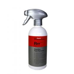 Koch Chemie REACTIVE RUST REMOVER, 500гр - бескислотный очиститель ржавого налёта