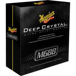 Meguiars Deep Crystal Ultra Paint Coating - Защитное керамическое покрытие, (набор)