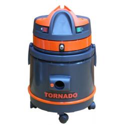 TORNADO 200 Экстрактор 1200ВТ, 220В, 170м3/ч, 27л./6л