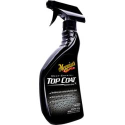 Meguiars Top Coating Maintenance Spray - Финишный защитный спрей, 473мл.