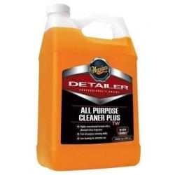 Meguiars All Purpose Cleaner Plus TW Концентрированный очиститель для тканевых покрытий , 3,79 л
