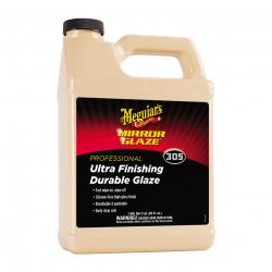Meguiars Ultra Finishing Durable Glaze - Полироль  антиголограмный, 1,89л