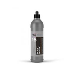 SmartOpen PLAST MAGIC - матовое освежающее молочко для внутреннего пластика, 500мл.