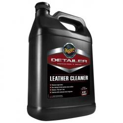 Meguiars Leather Cleaner- Очиститель для кожи 3.79л