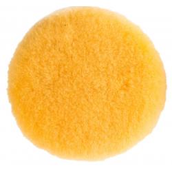MIRKA Polarshine PRO Полировальный диск из натуральной овчины 150 мм