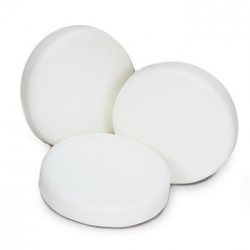 Koch Chemie Полировальный круг мягкий белый 160х30 мм