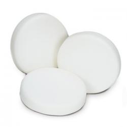 Koch Chemie Полировальный круг мягкий белый 210*30 мм