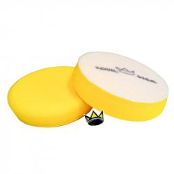 Royal Pads Medium Pad Polishing 150mm - Полировальный круг полутвердый желтый 150 мм
