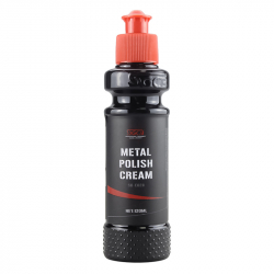 SGCB Metal Polish Cream - крем для полировки хрома, 120 мл