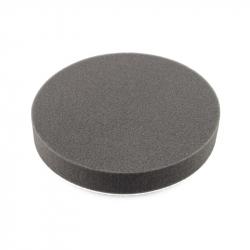 JETA Light Полировальный диск, мягкий, черный 150*25 мм (без фаски)