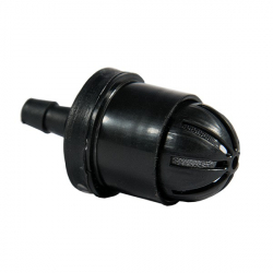 SEKO Обратный нижний клапан (донный фильтр)  PROMAX (черный)EPDM