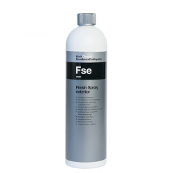 Koch Chemie Finish Spray exterior квикдетейлер для экстерьера, 1 л