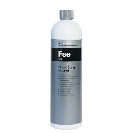 Koch Chemie Finish Spray exterior квикдетейлер для экстерьера, 1 л