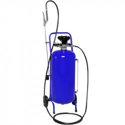 Пеногенератор 24 л. (железный бак)
