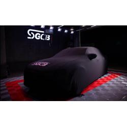 SGCB Car Cover - укрывной чехол для автомобилей