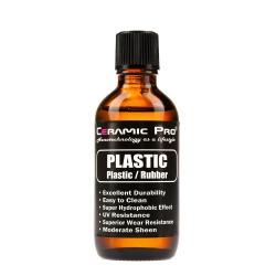 Ceramic Pro Plastic - защитное покрытие для пластиковых и резиновых поверхностей 50 мл