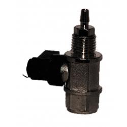 CYCLONE Клапан подачи воздуха (схема 22 и 17)
