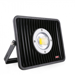 SGCB Led Light - прожектор LED с моно-кристаллом 50Вт Теплый