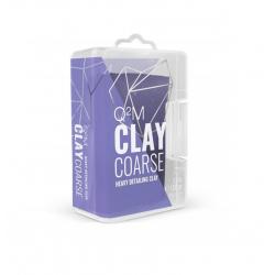GYEON Q2M CLAY COARSE (100gr) - Глина полировочная грубая