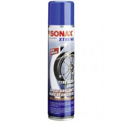 SONAX Xtreme Reifen Glanzspray - Спрей-блеск для шин, 400мл