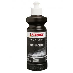 SONAX Profline Glas Polish - Полироль для стекла, 250мл
