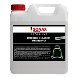 SONAX Autoinnenreiniger - Очиститель для салона универсальный, 10л