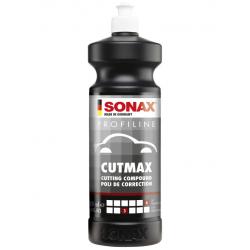 SONAX Profline CutMax 06-03 - Высокоабразивный полироль, 1л