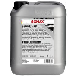 SONAX Gummipfleger - Средство для защиты резины, 5л
