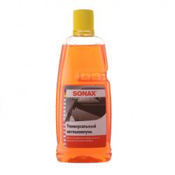 SONAX Shampoo Per Auto - Универсальный автошампунь, 1л