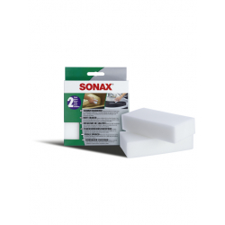 SONAX Губка для очистки пластика, уп