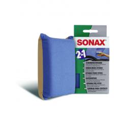 SONAX Губка для стекла