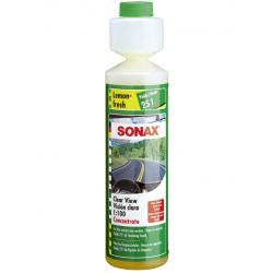 SONAX Clear View - Концентрат стеклоомывателя 1:100 (лимон), 250 мл