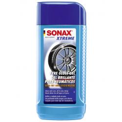 SONAX Xtreme Tyre Gloss Gel - Гель-блеск для шин, 250мл