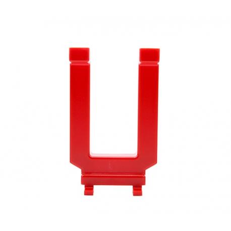 SGCB Double Hook - двойной держатель для инструментальной панели, 10 шт